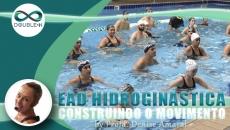 EAD - Hidroginástica: Construindo o Movimento
