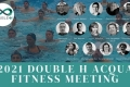 Meeting Double H Acqua Fitness