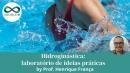 Hidroginástica: laboratório de ideias práticas