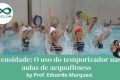 Intensidade: O uso do temporizador nas aulas de acquafitness