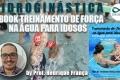 E-book Treinamento de Força na água para idosos