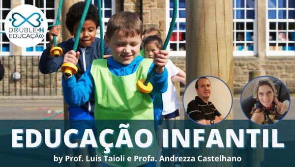 Educação Física Escolar: Educação Infantil - Atividades práticas para aplicar de forma presencial e remoto