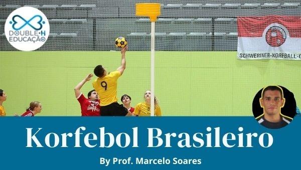 Educação: Korfebol Brasileiro