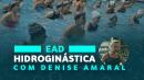 EAD - Hidroginástica: Consciência e Movimento