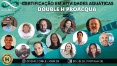 Certificação em Atividades Aquáticas Double H  ProAcqua_presencial/Híbrido