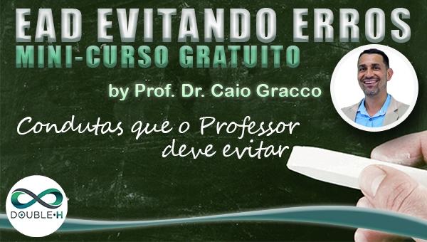 Evitando Erros: Condutas que o Professor deve evitar