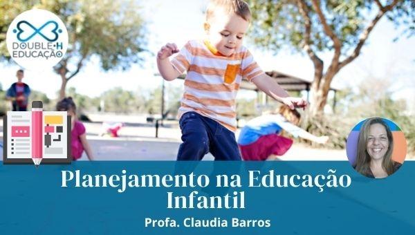 Planejamento na Educação Infantil