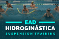 Hidroginástica: Suspension Training