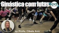 Treinamento físico: Ginástica com lutas
