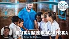 Série Despertar: Didática da Educação Física