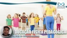 Série Despertar: Educação Física Pedagógica