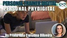Treinamento Físico: PERSONAL PHYDIGITAL: a tendência que vai influenciar o SUCESSO da sua carreira