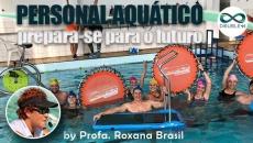 Personal Aquático: Prepare-se para o futuro!