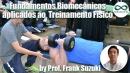 Fundamentos Biomecânicos aplicados ao treinamento no âmbito terrestre