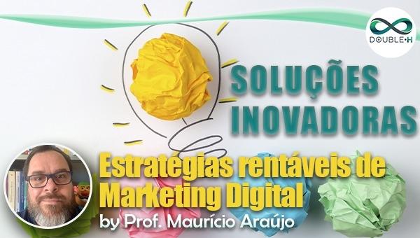 Estratégias rentáveis de Marketing digital para sua academia