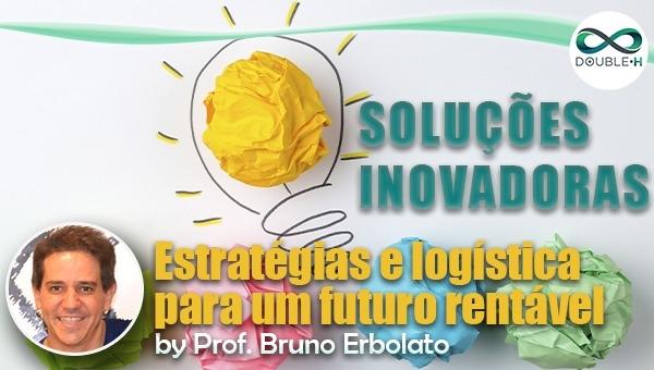 Gestão e Negócios: Estratégias e logística para um futuro rentável.