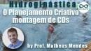 Hidroginástica:O Planejamento Criativo, montagem de CDs
