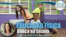 Educação: Dança na escola
