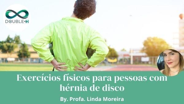 Exercícios Físicos para pessoas com hérnia de disco