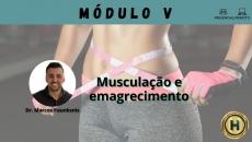 Musculação e emagrecimento: aspectos fisiológicos