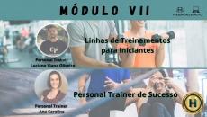 Linhas de treinamento para iniciantes/ Personal Trainer de sucesso: O Personal Phydigital