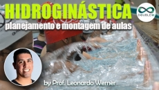 Planejamento e Montagem de aulas de hidroginástica